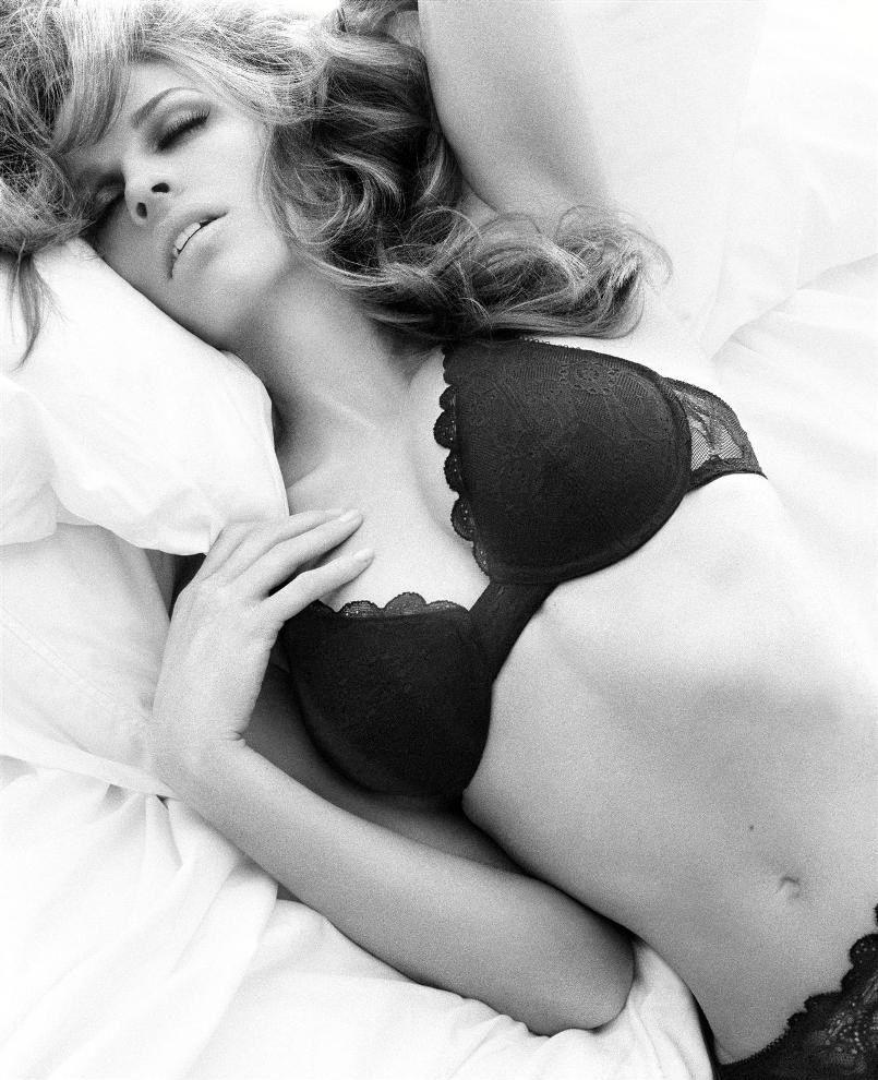 swank lingerie Hilary