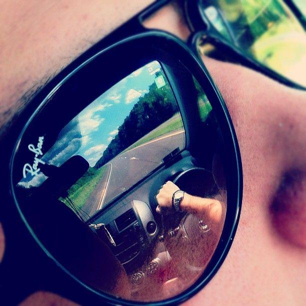 Very cool #reflection #womw from @katelynrosefoto & @jerimiahlee