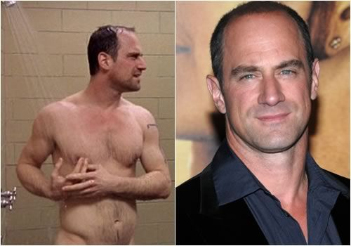 christopher meloni and nude oz episode