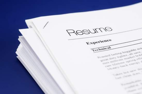 the resume section that matters more than you u0026 39 d think
