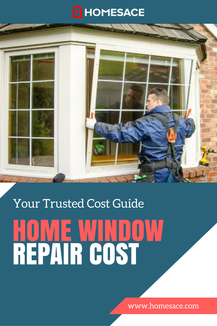 Home window repair happens, whether from a baseball through the ...