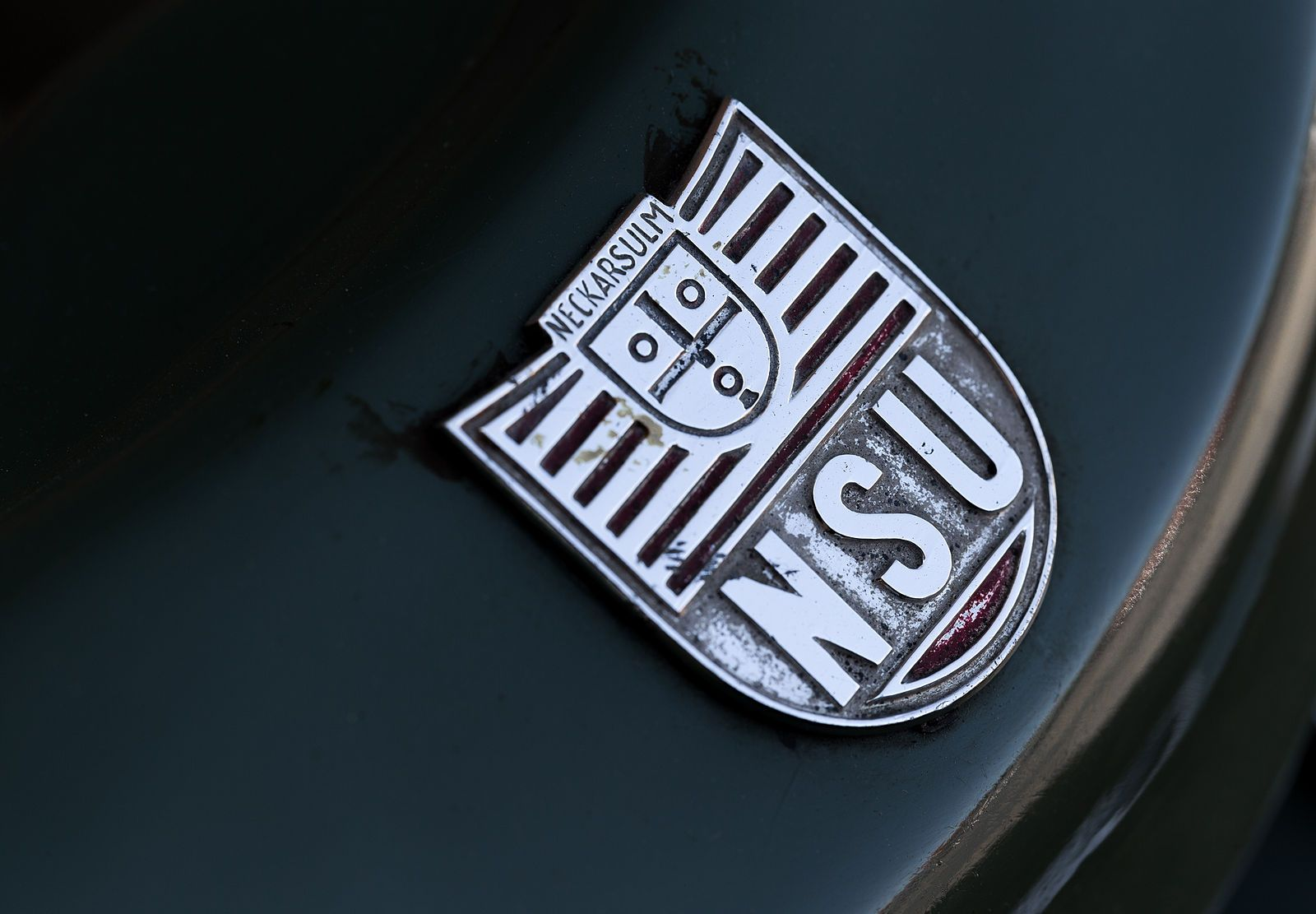 NSU emblem