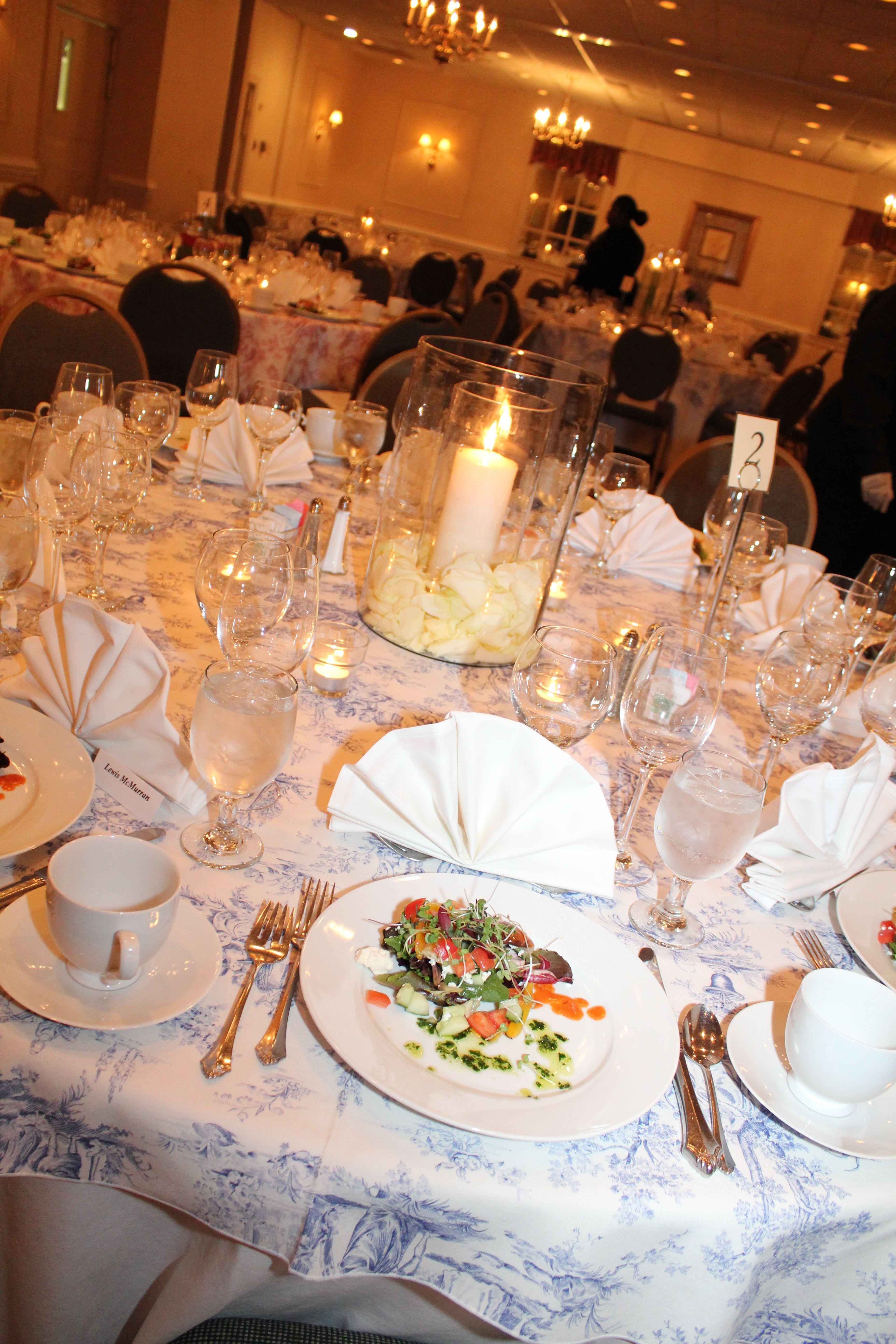 Point Plaza Suites Hotel The Catering Company - Williamsburg Va www.williamsburgoccasions.com