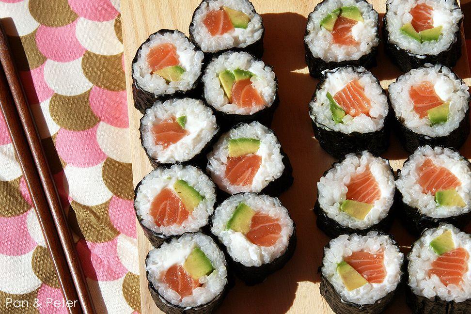 mm sushi