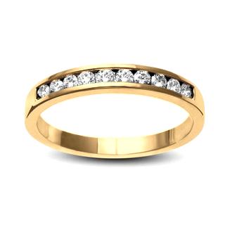 Anel Aparador em Ouro Amarelo com Diamantes - CHANNEL   anel   Pinterest 048ff45012