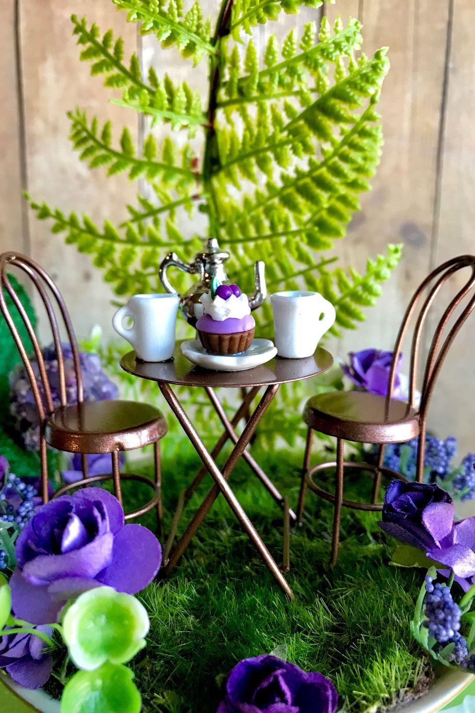 16 Fairy Garden Ideas That Will Literally Make Your