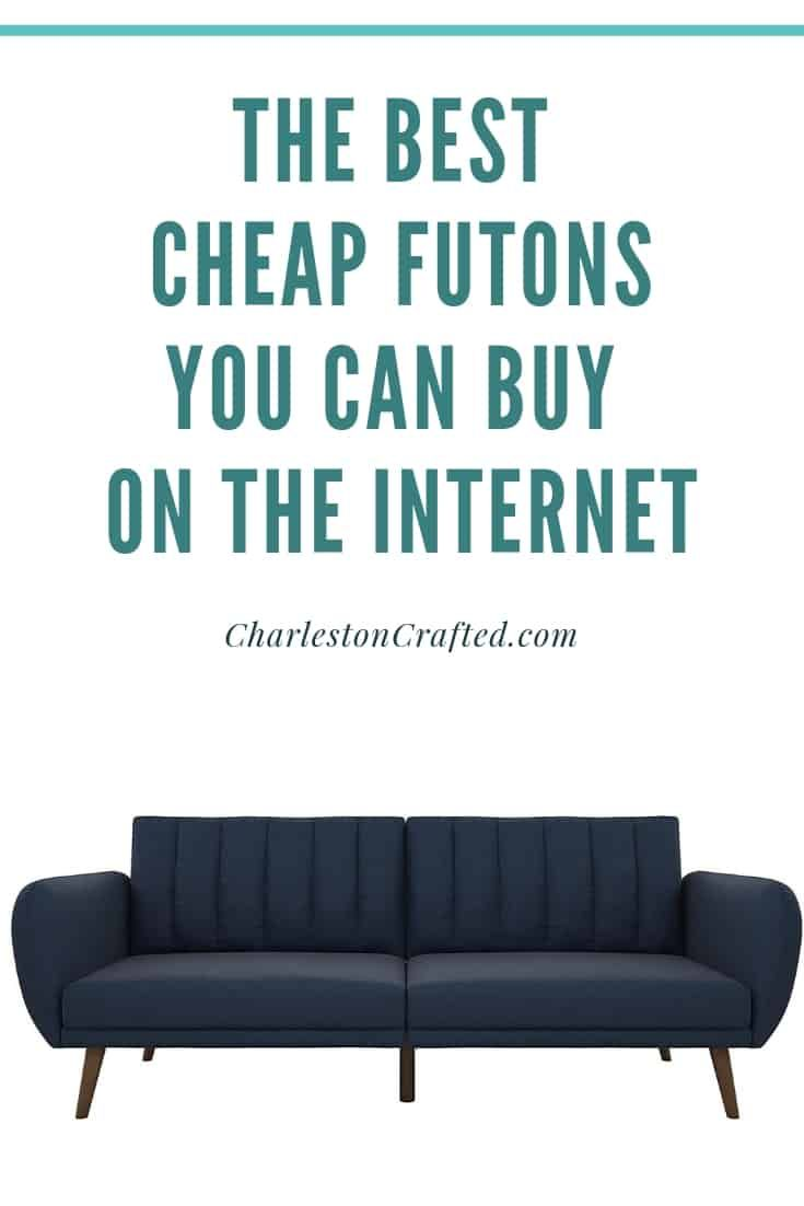 Sensational The Best Cheap Futons On The Internet For The Home Cheap Dailytribune Chair Design For Home Dailytribuneorg