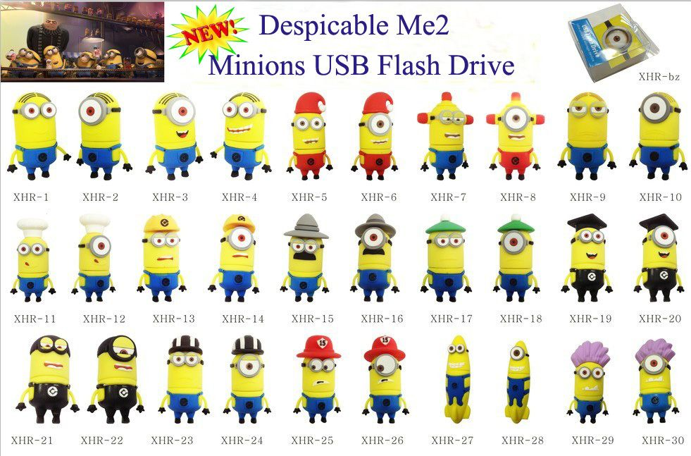 minions despicable me names of characters - Google Search ...