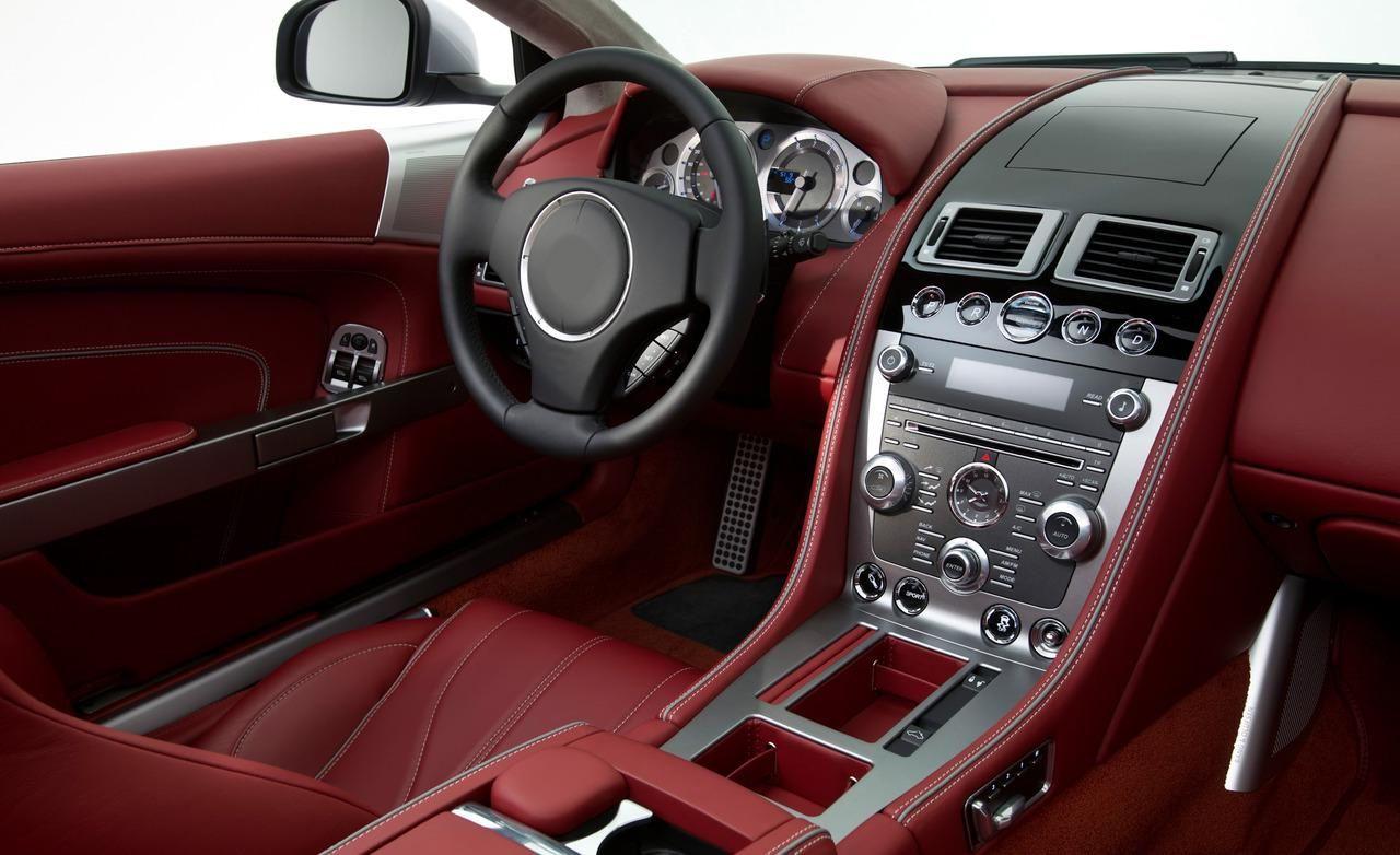 Pin by Aston Martin Orlando on Aston Martin DB12 Volante ... | aston martin db9 interior
