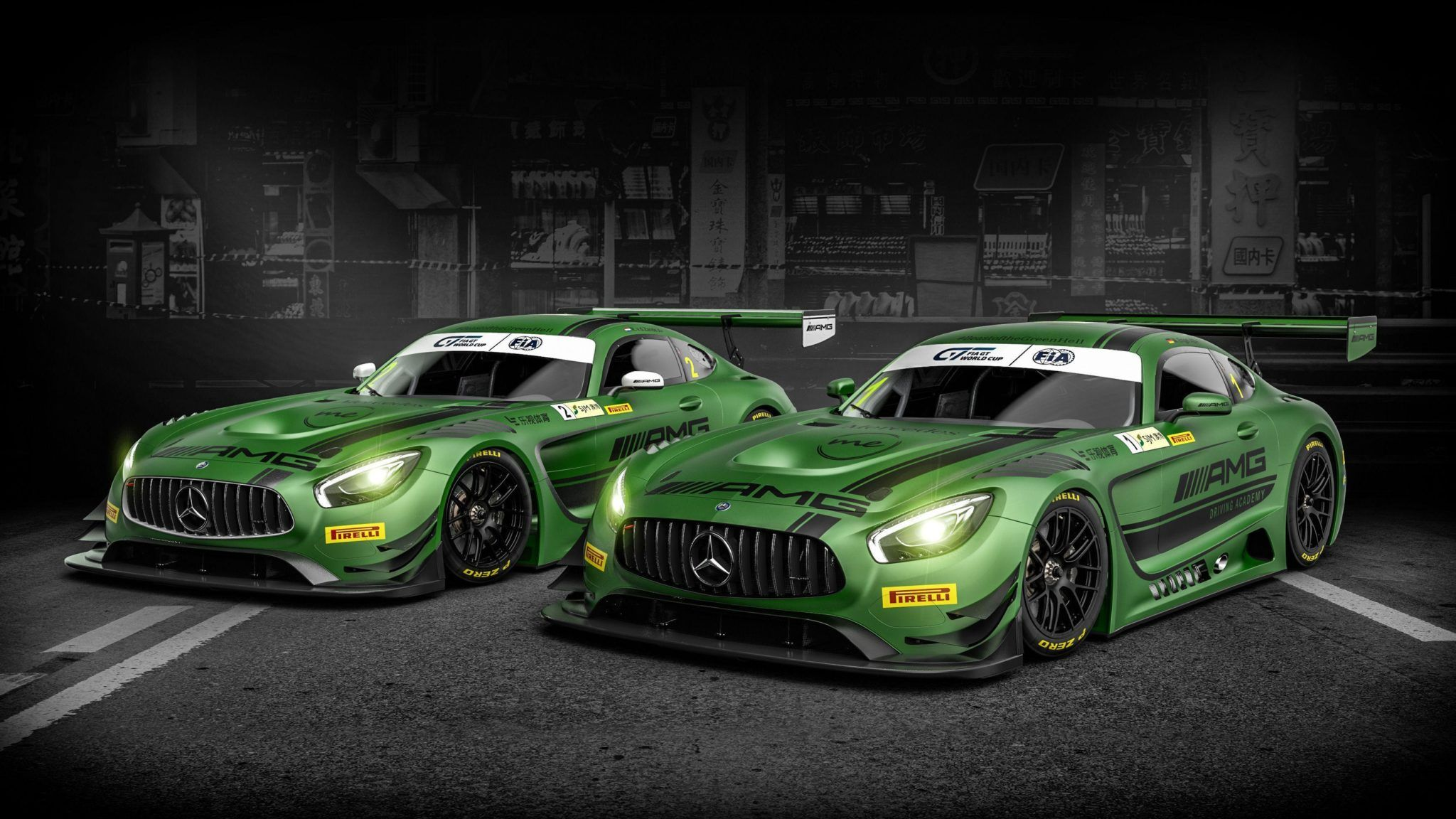 Mercedes Benz Free Full Hd Wallpapers 35 Mercedes Amg