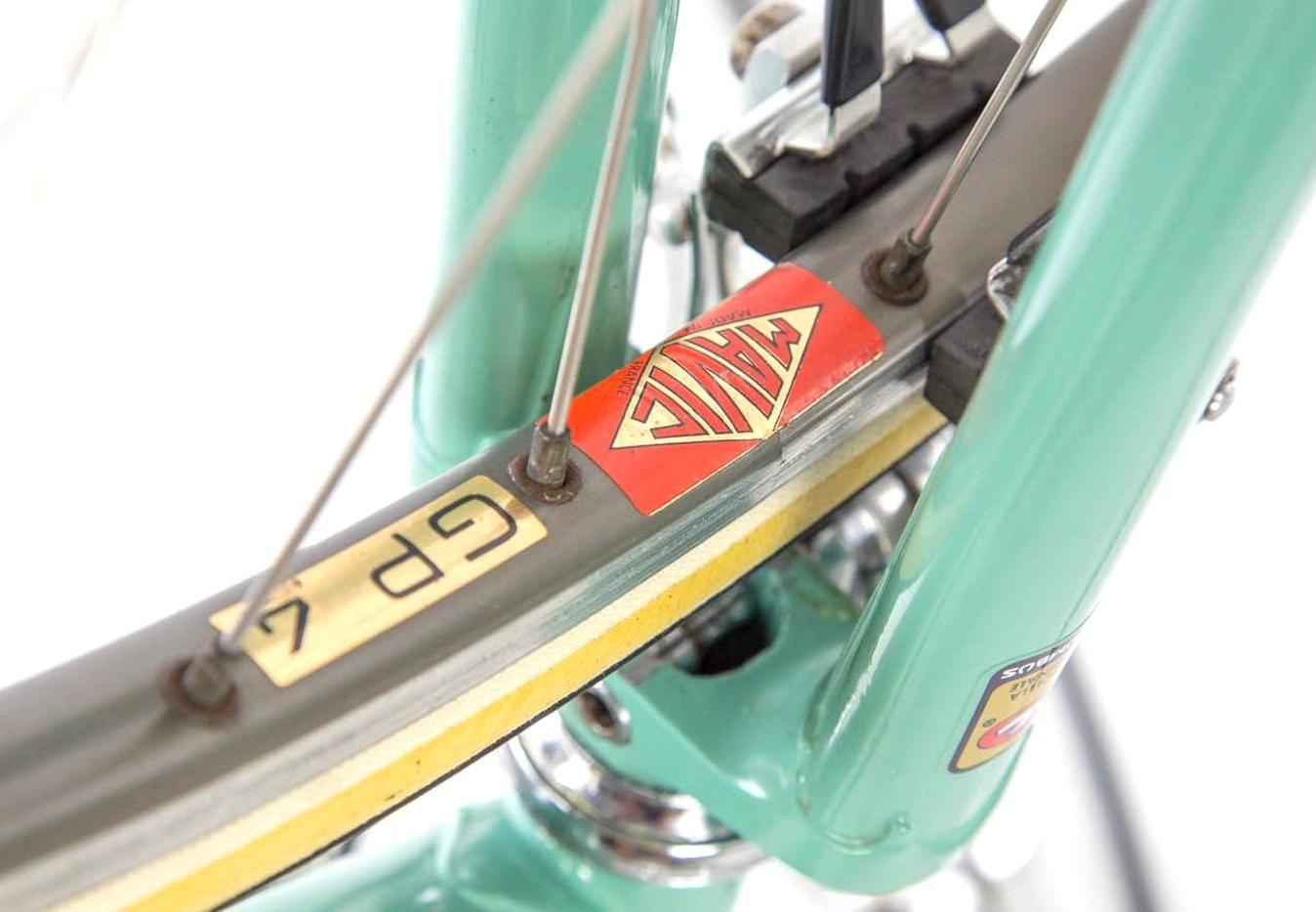 Steel Vintage Bikes Bianchi Superleggera Classic Road Bike 1982 In 2020 Classic Road Bike Road Bike Superleggera