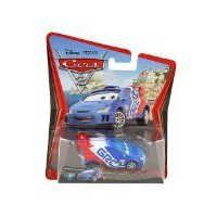 Disney Pixar Cars 2 Raoul Caroule 9 Find Out More About The Great Product At The Image Link Affiliate Link Disney Pixar Cars Pixar Films Cars 2 Movie