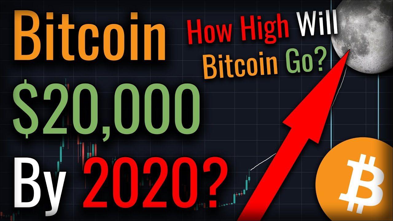 Bitcoin price prediction can bitcoin hit 20000 in 2019