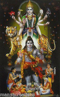 Lovely Dark Face ! • Om Namasivaya. | Sudarshan Chakra ...