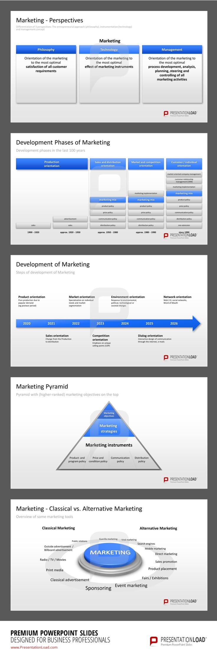Marketing Plan Powerpoint Vorlage Http Www Presentationload De Marketing Vorlagen Toolbox Html Powerpoint Folien Marketing Konzept Marketing