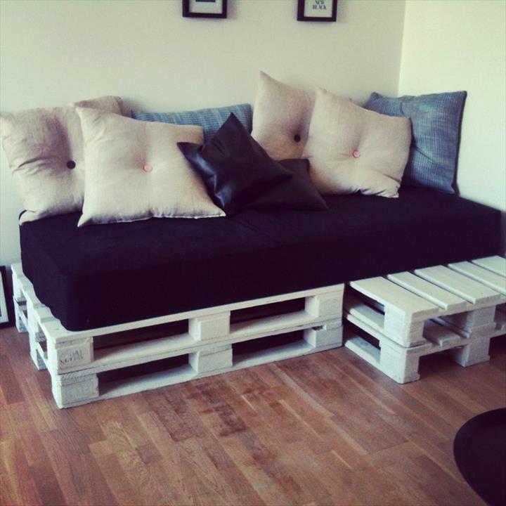 Unique Couch top 104 unique diy pallet sofa ideas | 101 pallet ideas - part 5