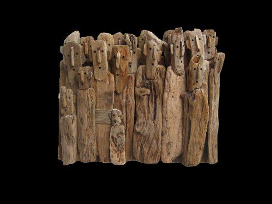 Marc Bourlier - Artiste Peintre, Sculpteur - Oeuvres et Sculptures ...