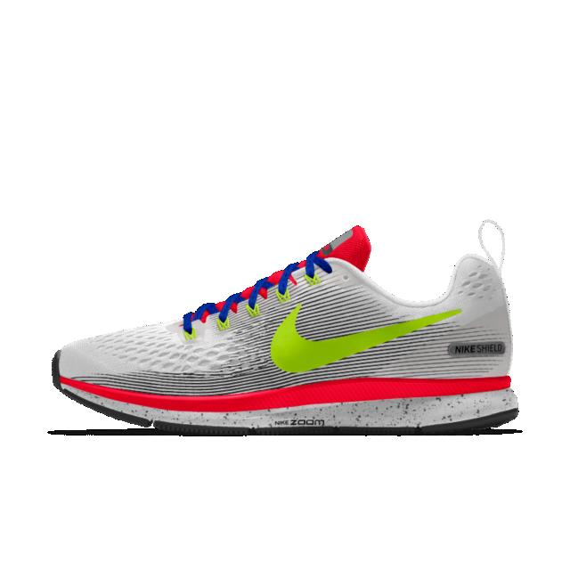 2f19d39c37d0 Nike Air Zoom Pegasus 34 Shield iD Running Shoe