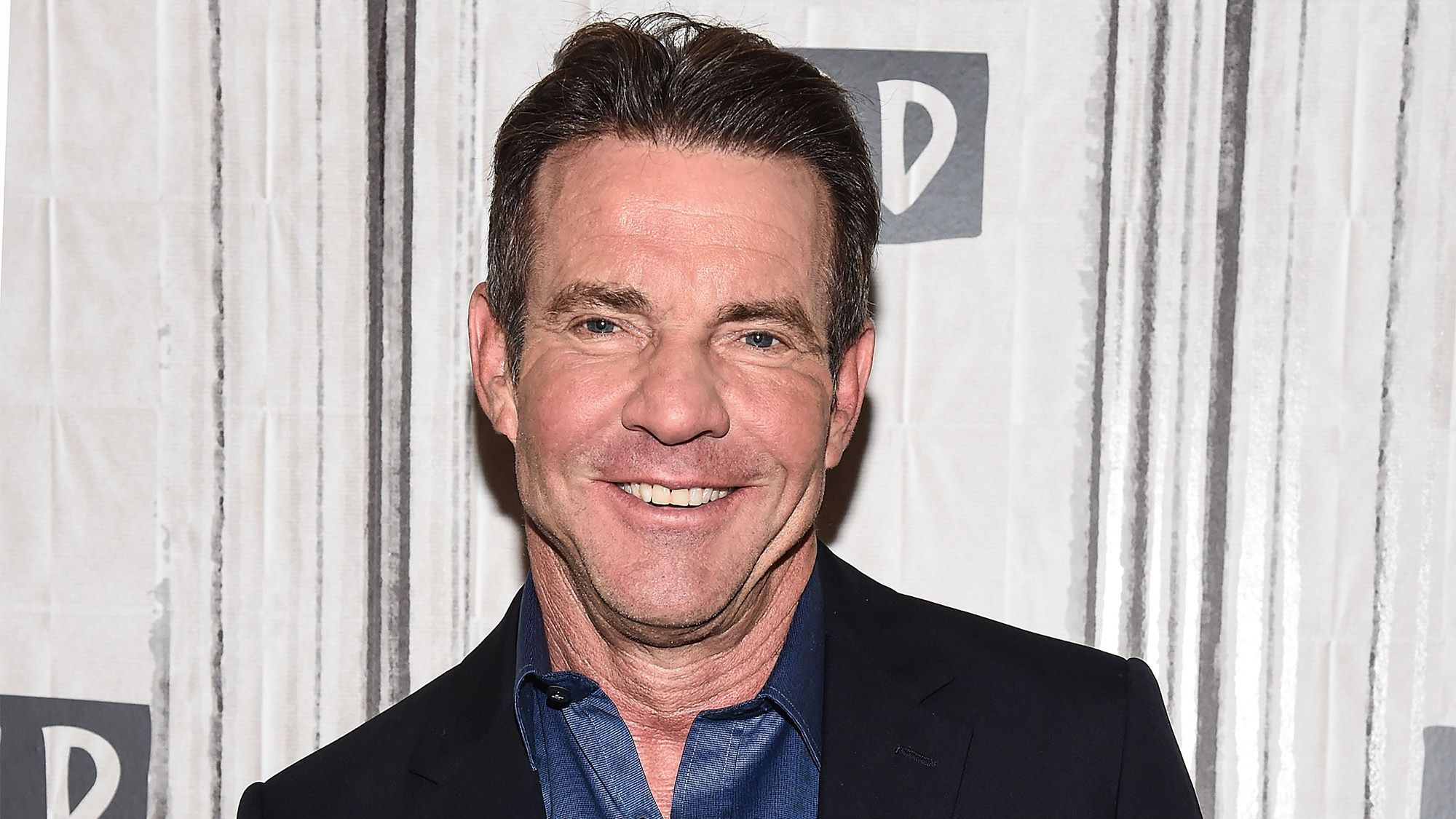 Dennis Quaid Buys 3 9m Home After It Underwent Dramatic Face Lift New Girlfriend Meg Ryan Hollywood
