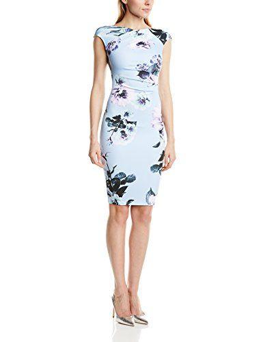 Lipsy Women's Flower Print Body Con Sleeveless Dress, Multicoloured, Size 10 Lipsy http://www.amazon.co.uk/dp/B00SUXICCC/ref=cm_sw_r_pi_dp_m9Cpvb04H1VPB   £49.50 only