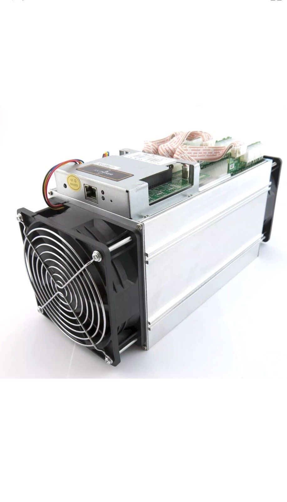 What Type Of Psu For Antminer S9 Digital Mining Currency