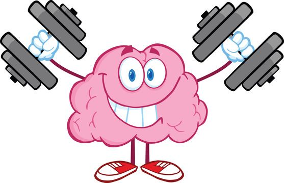 Kết quả hình ảnh cho Exercise Your Brain