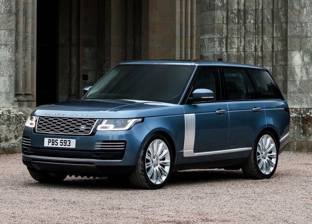 Los Range Rover y Range Rover Sport 2020 estrenan motores
