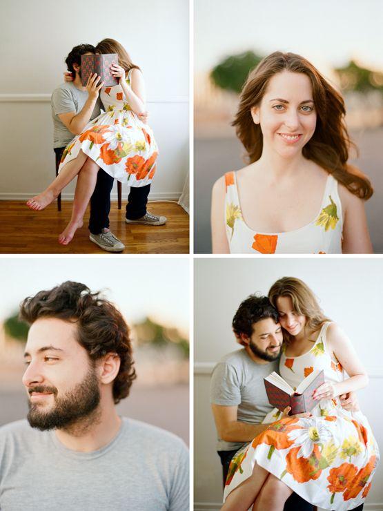 Photos by Elizabeth Messina