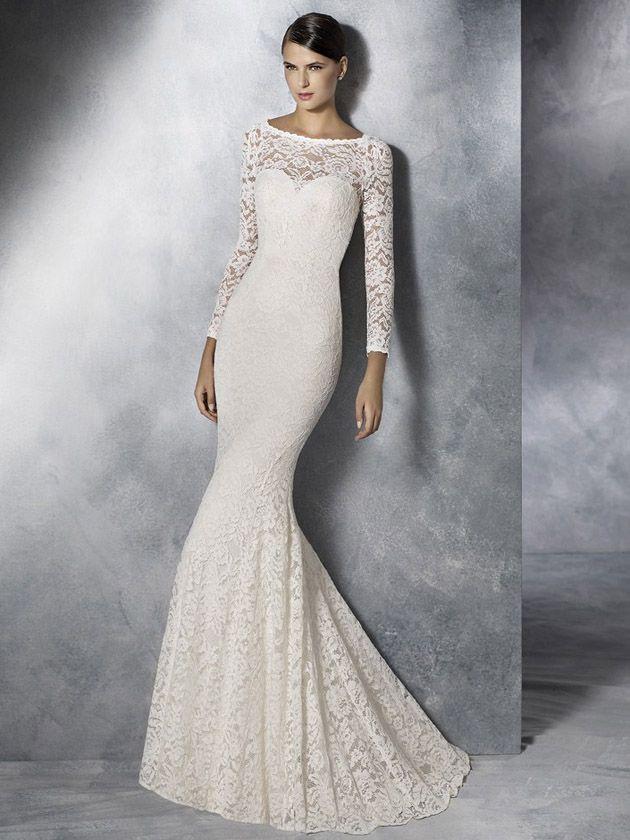 White One Brautkleider | miss solution Bildergalerie - Jianna by WHITE ONE