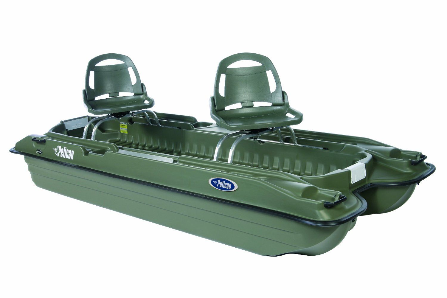 Pelican Bass Raider 10e Fishing Boat The Bass Raider S Tri