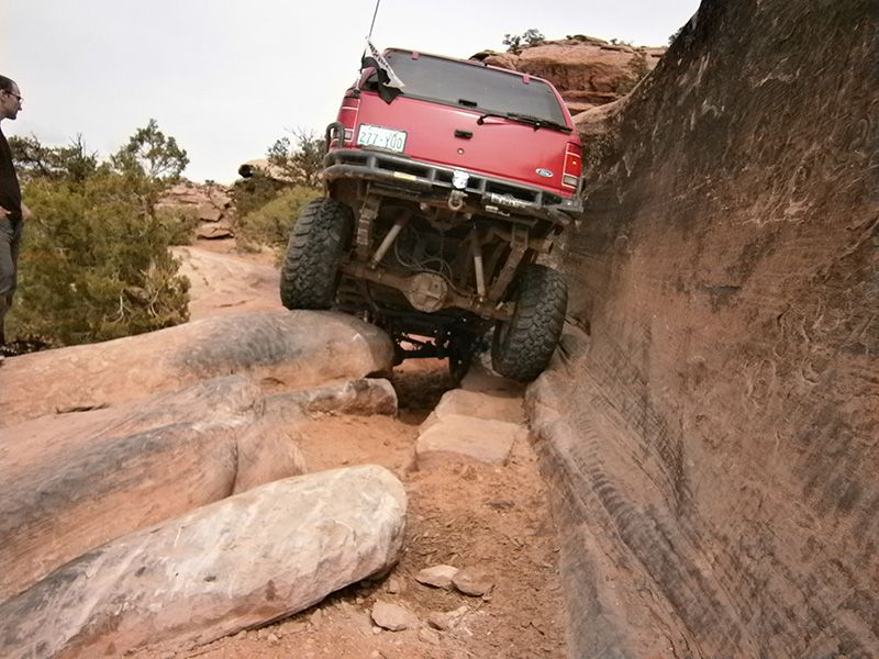 Moab 2013 Photos and Videos Page 9 Ford Explorer and