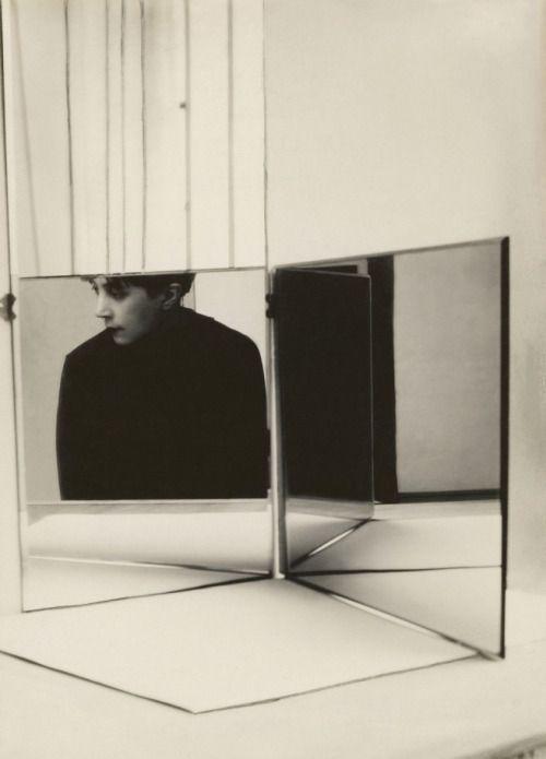 Portrait, 1928, Florence Henri