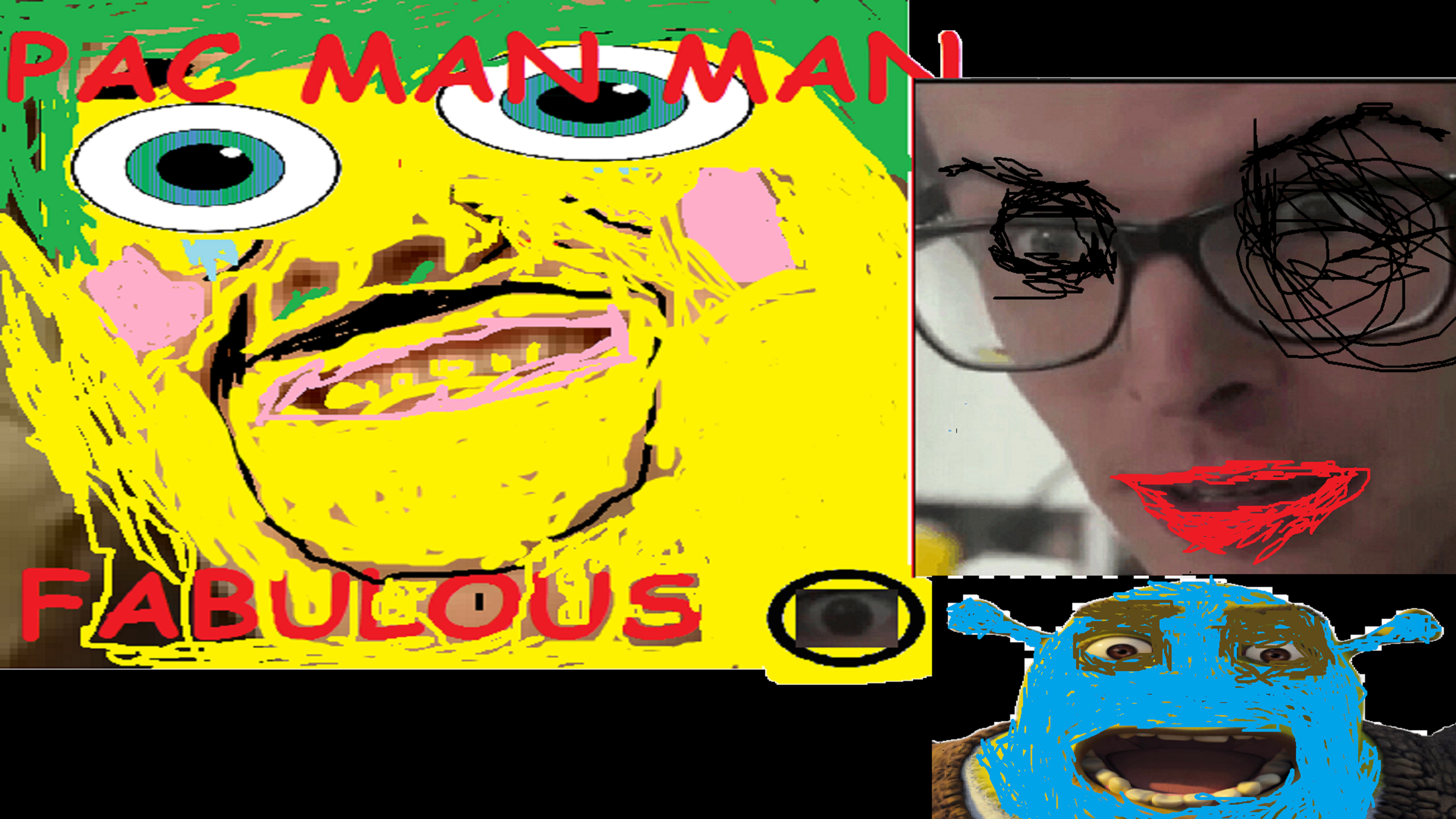 My Dank Meme Wallpaper 7680x4320
