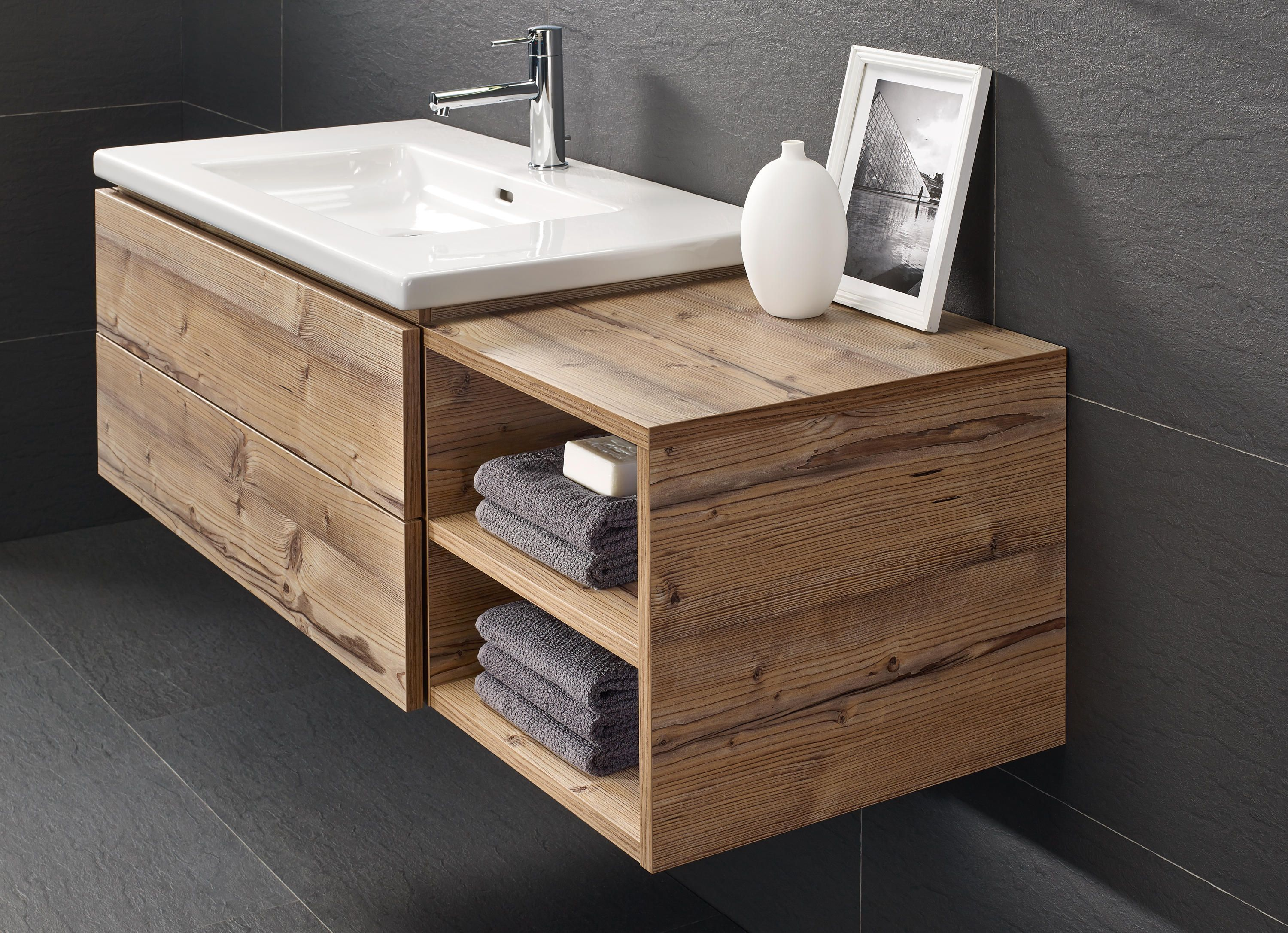 Badezimmer Badmobel Badezimmermobel Badmobel Set Spiegelschrank Bad Badezimmerschrank Badspie In 2020 Reclaimed Wood Bathroom Vanity Wall Cabinet Bathroom Vanity