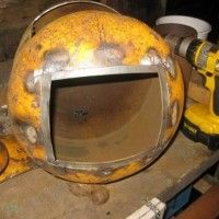 Estufa con bombona de gas proyectos que intentar - Estufa de bombona ...