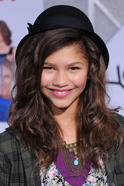 A Brief History of Zendaya Shutting Down the Beauty Game ...