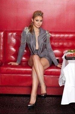 Ayla kell sexy