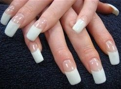 Curved Nails Designs - Bing Images