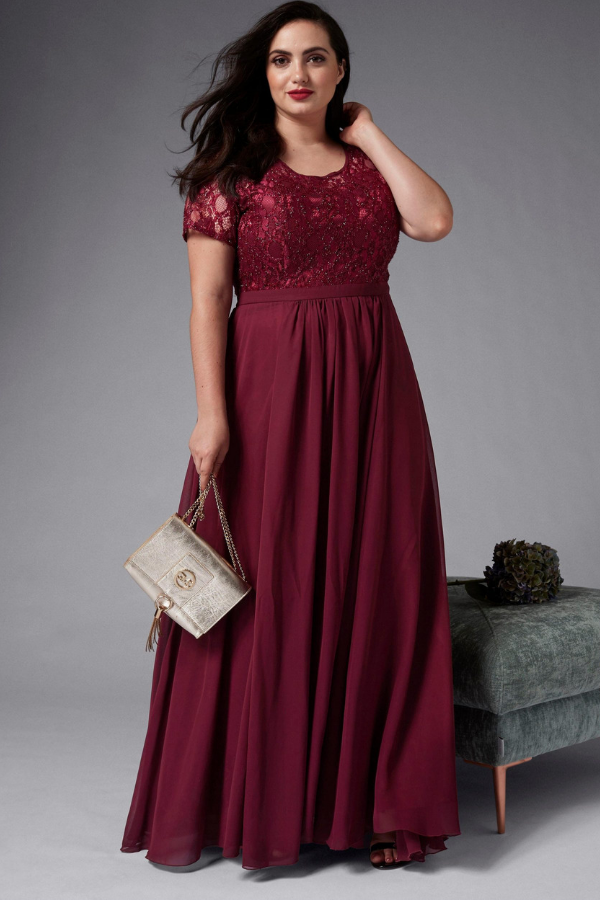 low priced be728 a5472 Pin auf Gala ♥ Wundercurves