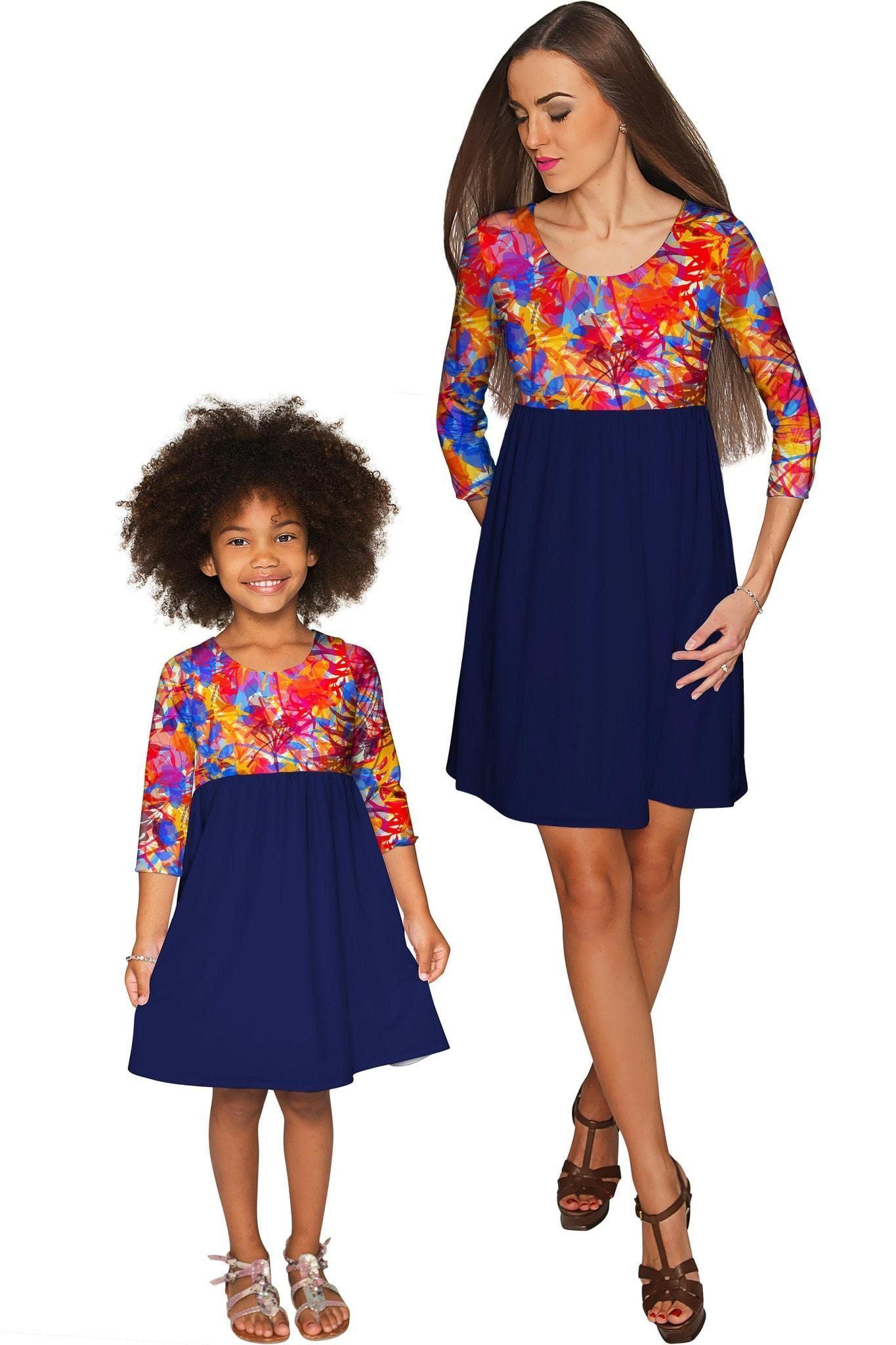 296f7218028 Summer Dizziness Gloria Empire Waist Dress - Women