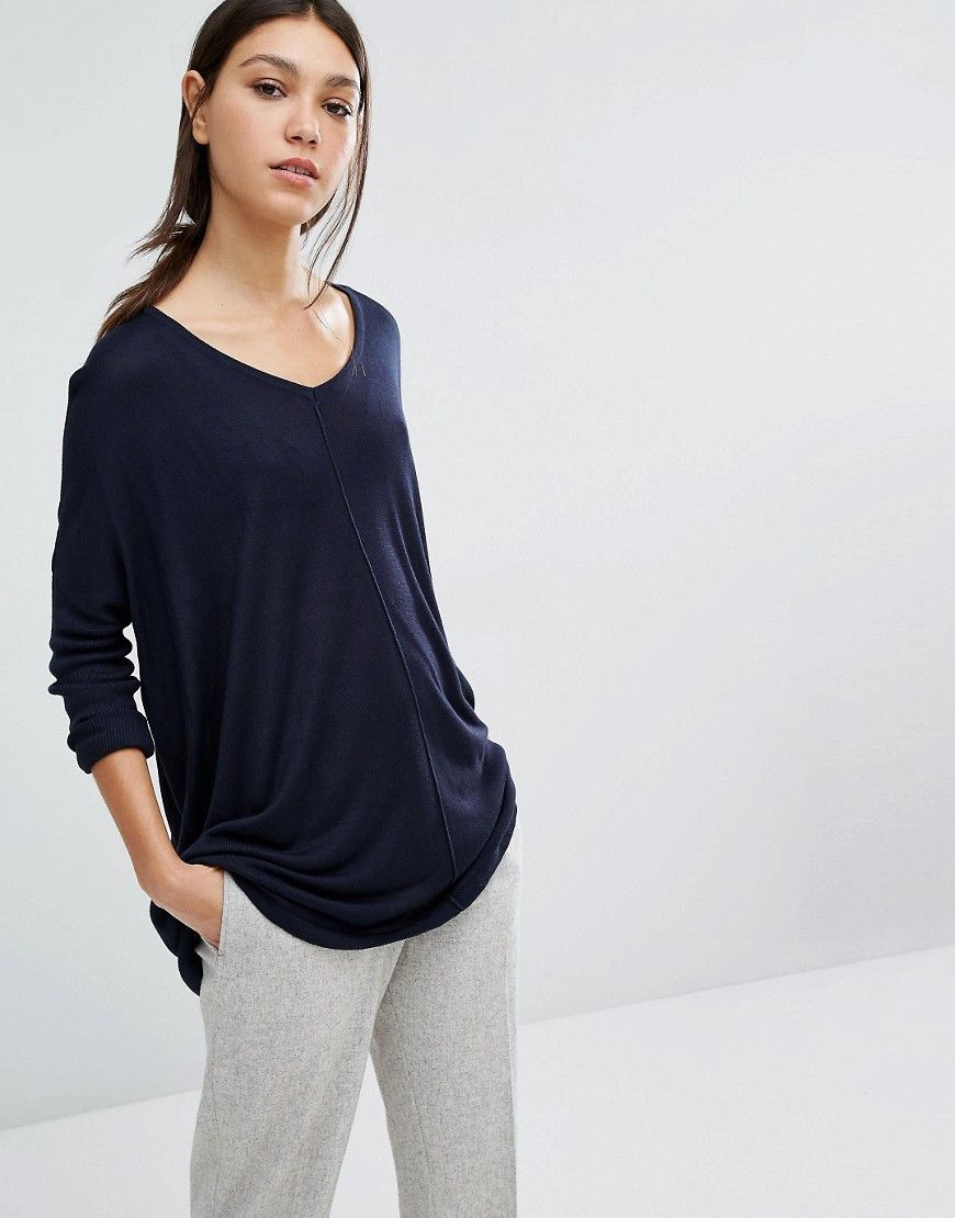 Image 1 of Vero Moda Oversized Slouchy Jumper | Fashion ...