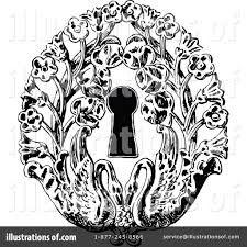 Risultati immagini per key alice in.wonderland illustration