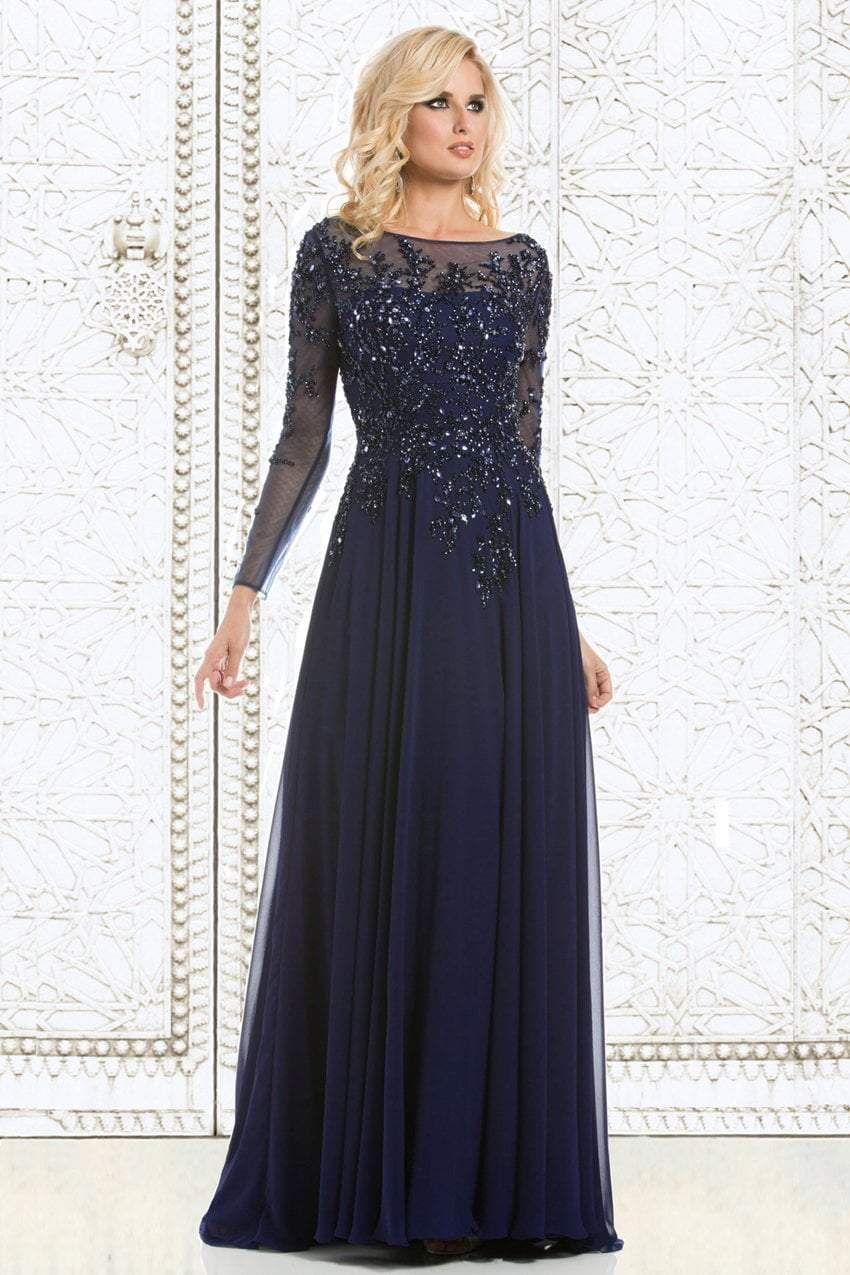 kleider hochzeitsgast mutter Feriani Couture - 17 Dazzling Long
