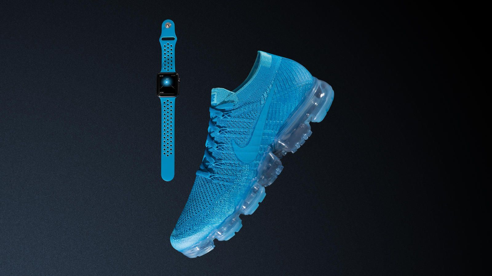 New Nike Sport Bands Go From Day to Night |  watch