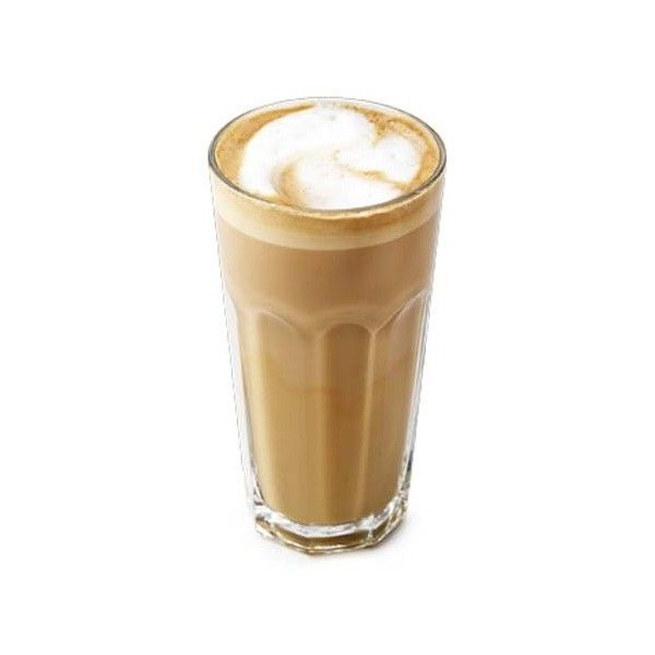 Kaffe Latte Coffee Glass Liked On Polyvore Featuring Home Kitchen Dining Drinkware Fillers Food Glass Drinkware And Kaf Coffee Latte Latte Caffe Latte