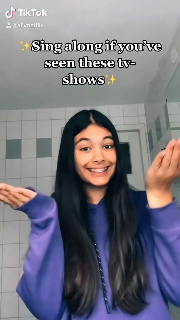 Sing Along If You Ve Seen These Shows Video In 2021 Tv Series Memes Tv Miniseries Netflix Movie