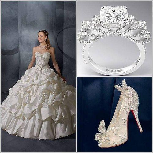 Wedding Dresses Hochzeitskleider - http://www.1pic4u.com/blog/2014/06/10/wedding-dresses-hochzeitskleider-204/