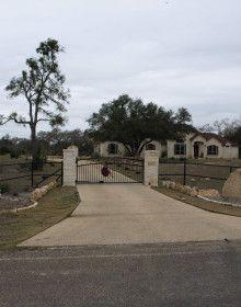 Best Fences Of Texas Gallery Custom Gate Builder Fence 400 x 300