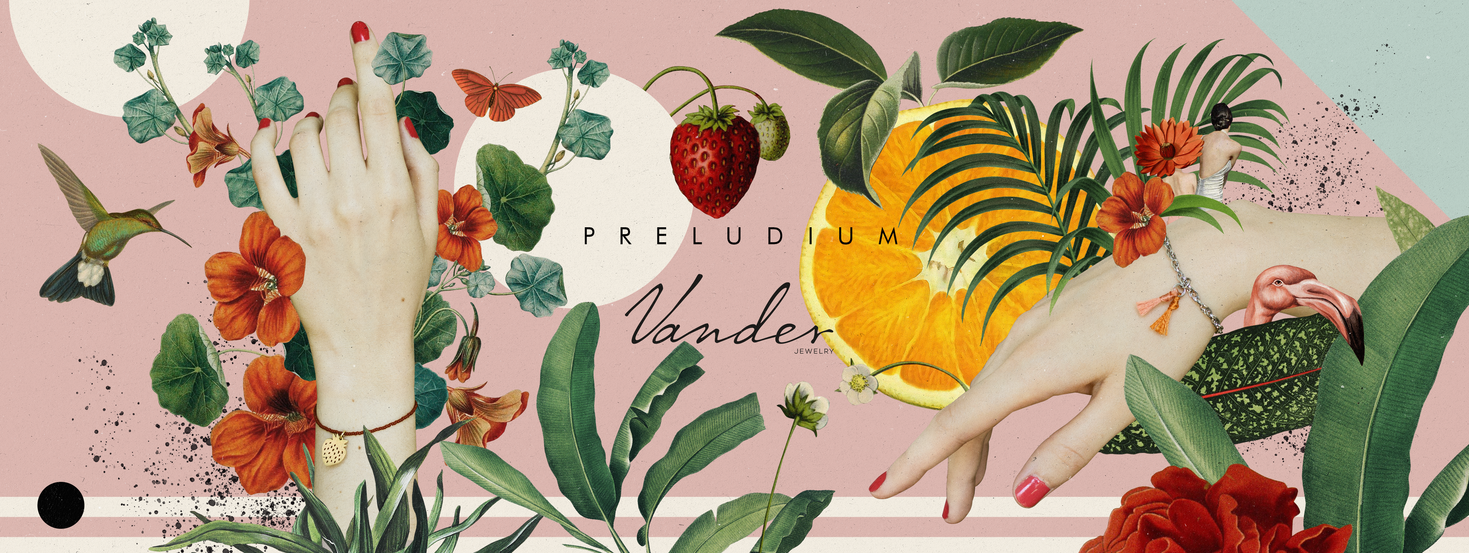Photo of Prelude | vander jewelry | EDITORIAL – Check out this @ Behance -…