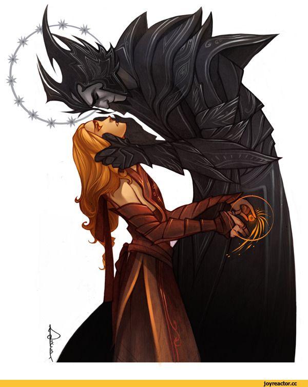 Саурон смешные картинки